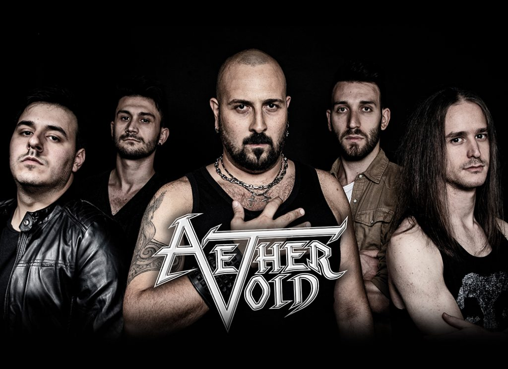 aether void